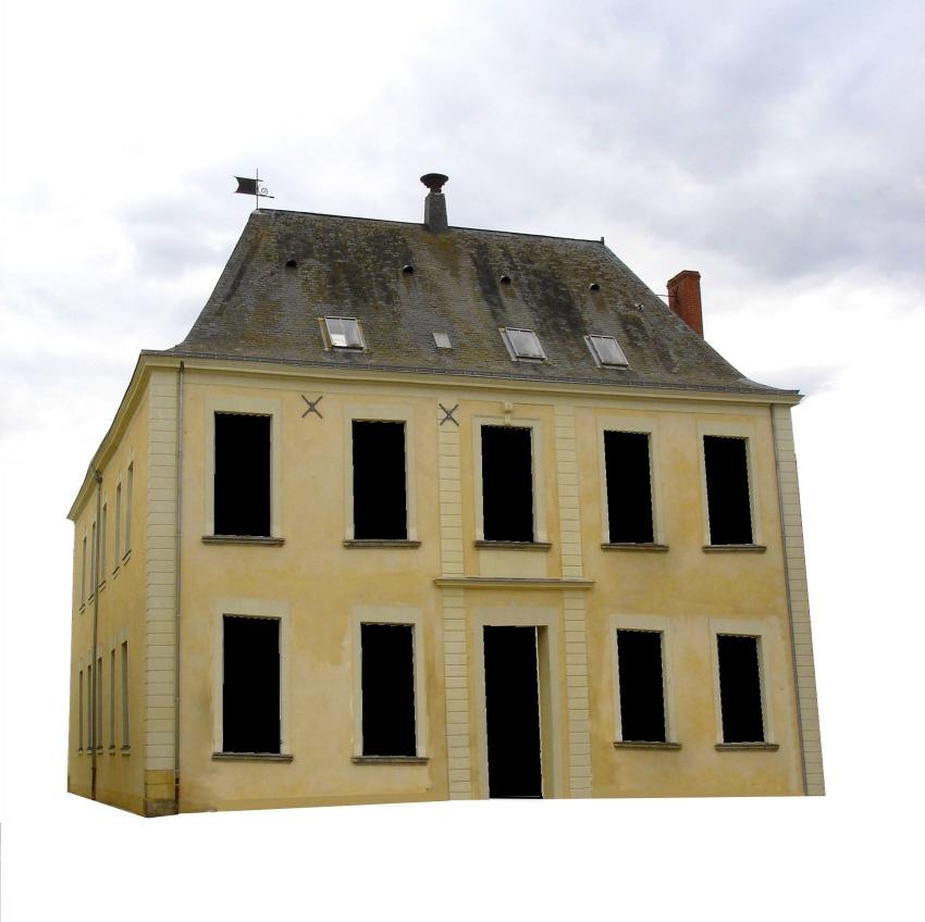 Ancien présidial de Château-Gontier
