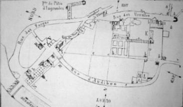 plan cul st etienne port alberni