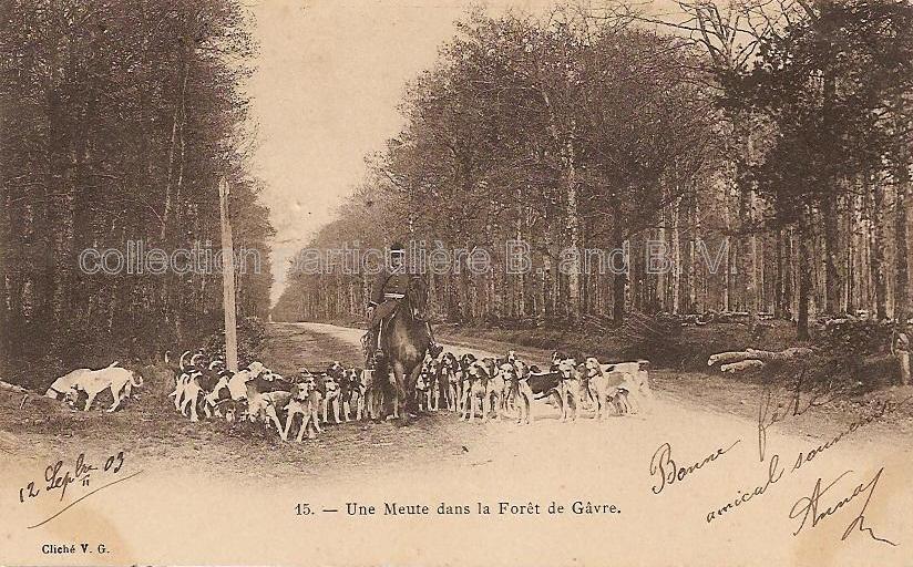 Le Gavre, Loire-Atlantique