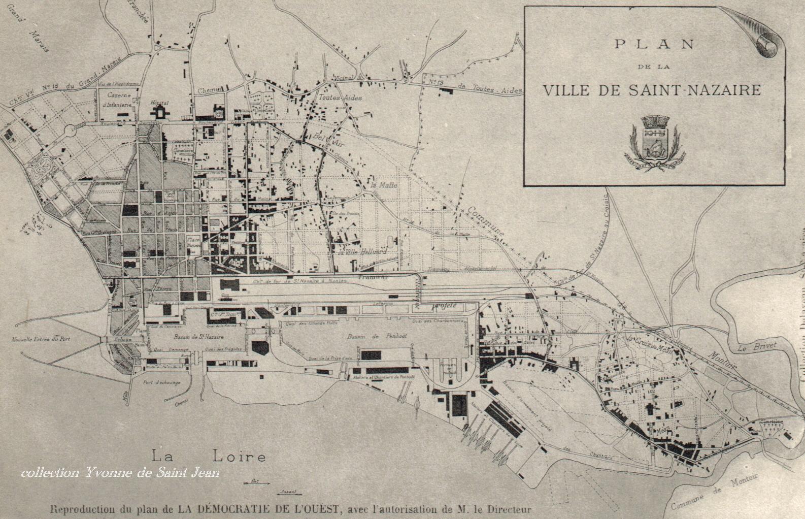 plan cule Saint-Nazaire