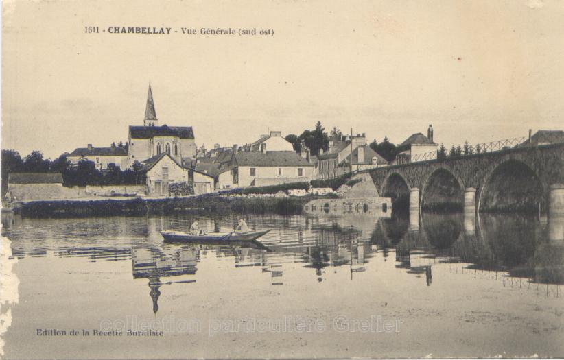Chambellay