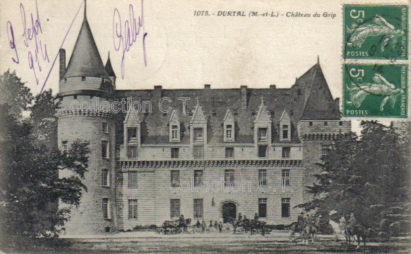 Durtal, Maine-et-Loire