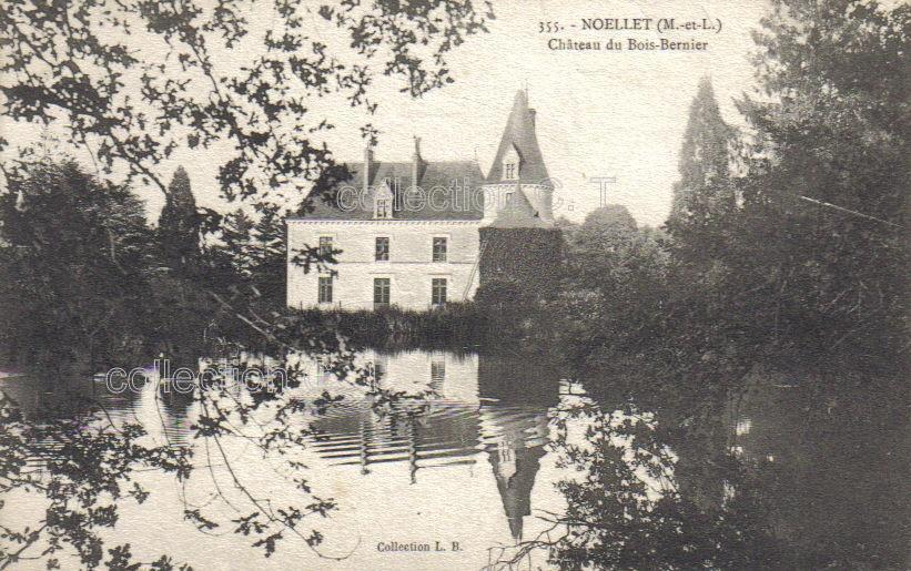 Noëllet, collection particulière, reproduction interdite