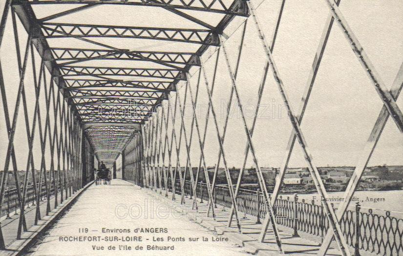 Rochefort-sur-Loire - Collection particulière, reproduction interdite