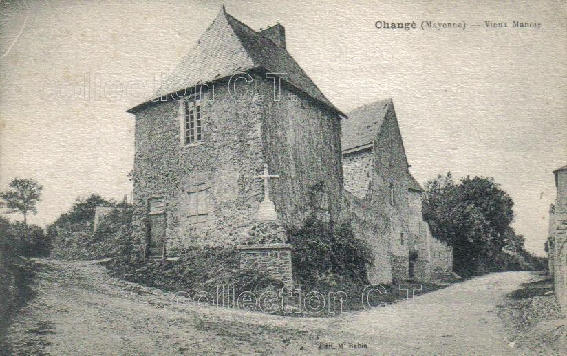 Changé, Mayenne
