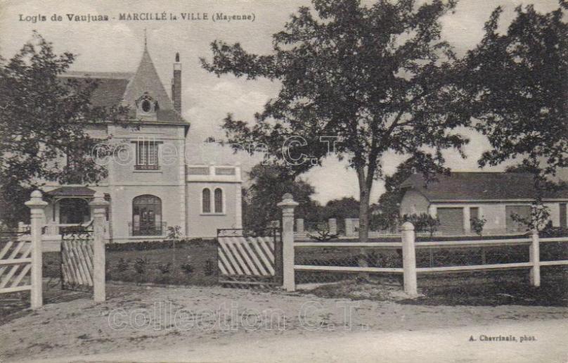 La Villa Mayenne